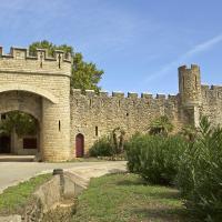 Chateau grezan